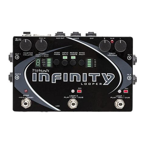 Pigtronix Infinity Looper Pedal
