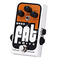 Pigtronix Bass Fat Drive « Effektgerät E-Bass