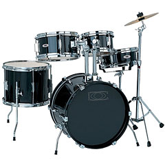 DrumCraft Junior Drum Set « Drum Kit