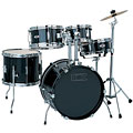 Schlagzeug DrumCraft Junior Drum Set