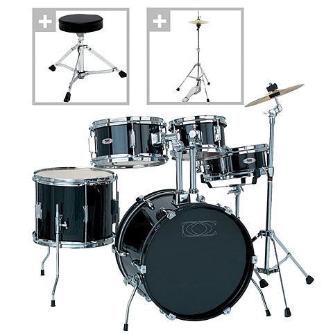 DrumCraft Junior Drum Set Bundle