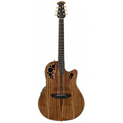 Ovation Celebrity Elite CE44P-FKOA « Guitare acoustique