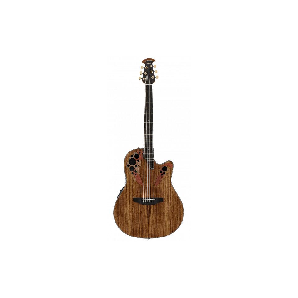 ovation celebrity elite ce44p fkoa acoustic guitar. Black Bedroom Furniture Sets. Home Design Ideas