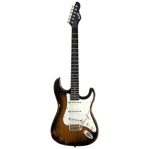 Slick SL 57 SB « Electric Guitar