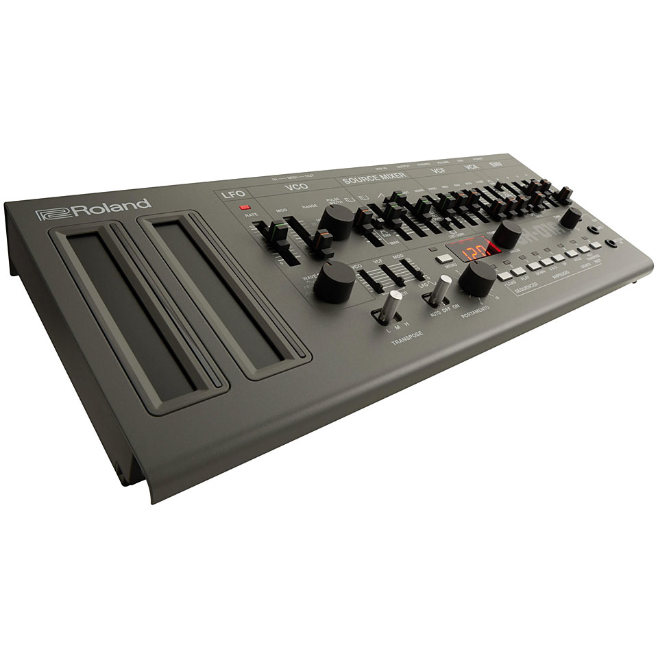 Synthesizer - Roland Boutique SH 01A Synthesizer - Onlineshop Musik Produktiv
