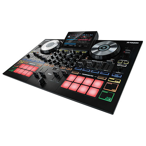 DJ Controller Reloop Touch