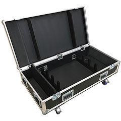 ExpoCase TourBar 64 Pix, 4-fach Case « Light Case