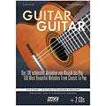 Libro de partituras Hage Guitar Guitar mit CD