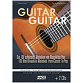 Hage Guitar Guitar mit CD « Music Notes