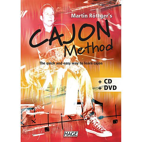 Hage Cajon Method