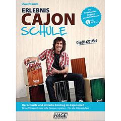 Hage Erlebnis Cajon Schule « Учебное пособие