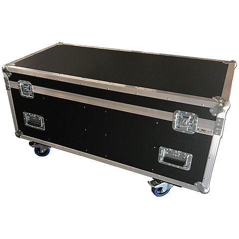 ExpoCase TourLED MC120 8fach Case