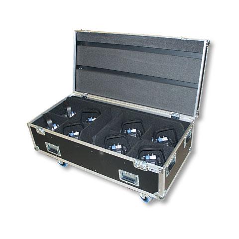 ExpoCase TourLED 42 4-fach Case