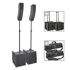 LD Systems CURV 500 PS Bundle « Altavoz activo