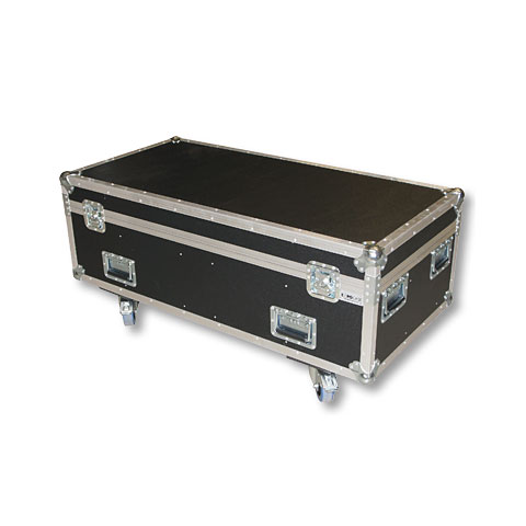 ExpoCase TourLED 42 IP67 6-fach Case