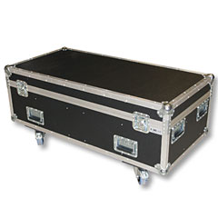 ExpoCase TourLED  50 XCR  6-fach Case « Light Case