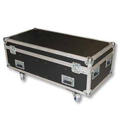 ExpoCase TourLED  50 XCR 8-fach Case « Light Case