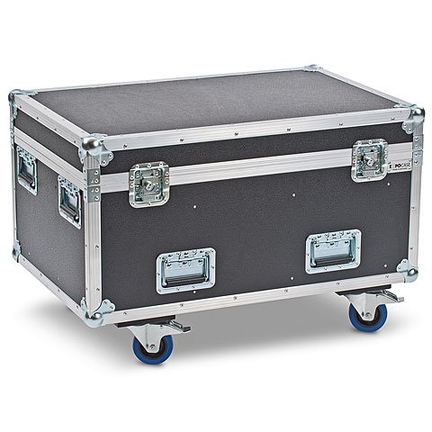 ExpoCase TourLED MC60 Zoom 8-Fach Case