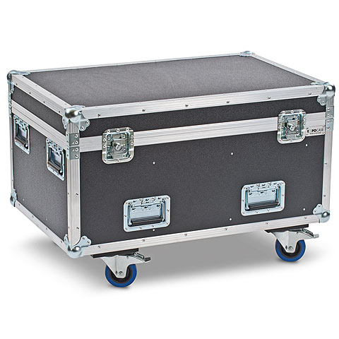 ExpoCase TourLED MC180 Zoom 6-Fach Case