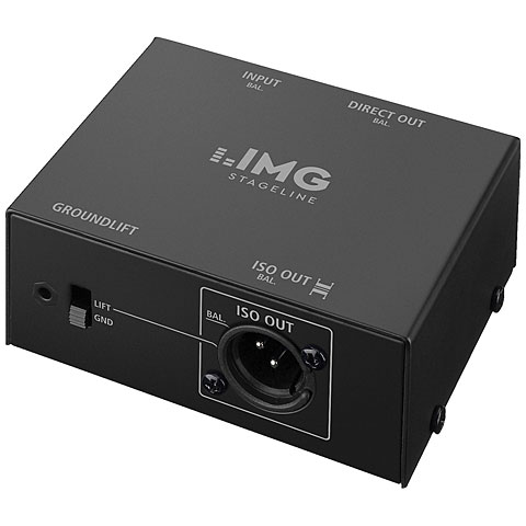 IMG Stageline MPS-1