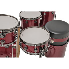 DW Jazz Series Finish Ply 22