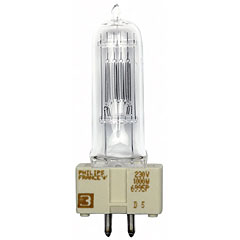 General Electric CP70 FVA GE88471 « Lampe (Leuchtmittel)