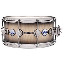 "DW Collector´s Exotic 14"" x 6,5"" 45th Anniversary Snare Drum « Snare"