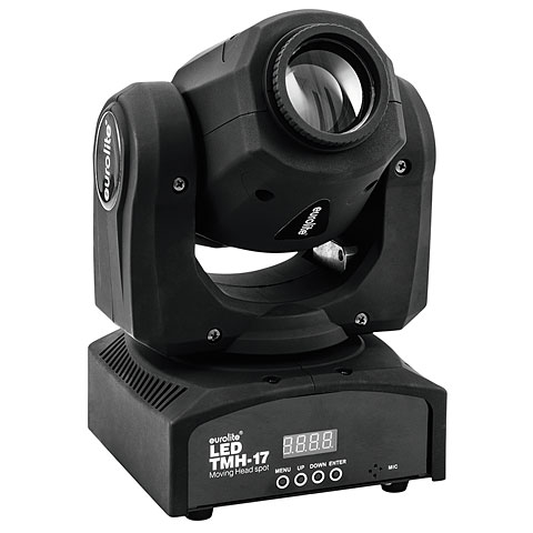 Eurolite LED TMH-17 Moving-Head Spot