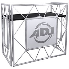 American DJ PRO EVENT TABLE II « Treppiede per illuminazione