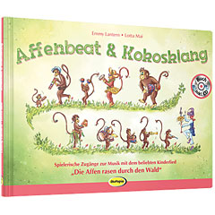 Ökotopia Affenbeat und Kokosklang « Childs Book