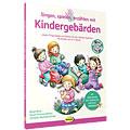 Livre pour enfant Ökotopia Singen, spielen, erzählen mit Kindergebärden