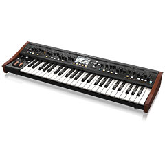 Behringer DeepMind 12 « Synthesizer