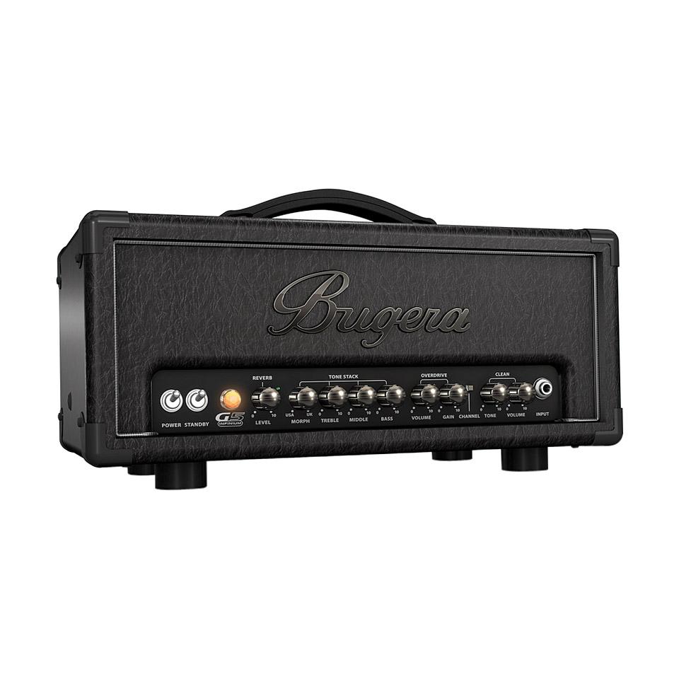 bugera g5 infinium guitar amp head. Black Bedroom Furniture Sets. Home Design Ideas