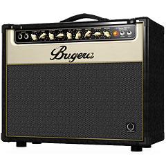 Bugera V22 Infinium « Amplificador guitarra eléctrica