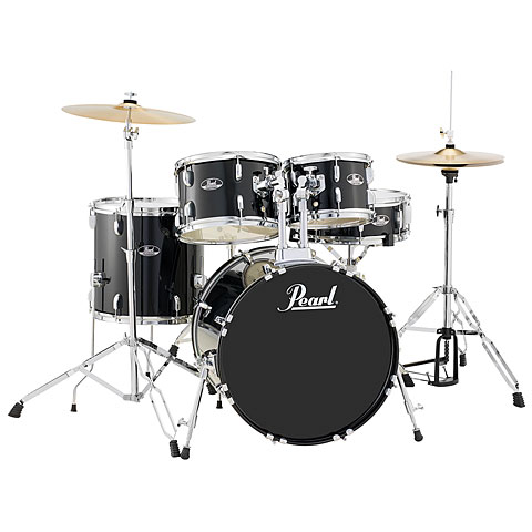 Pearl Roadshow 18  Jet Black