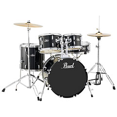 "Pearl Roadshow 18"" Jet Black « Batterie acoustique"