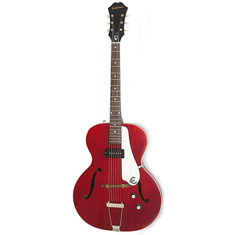 Epiphone Ltd. Edition Ed James Bay Century Outfit « Guitare électrique