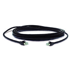 Expolite ELT 25 Video Tile Ethernet Kabel 10 m « Steuerkabel