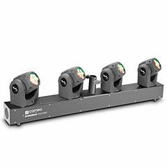 Cameo Hydrabeam 4000 RGBW « Cabezas móviles
