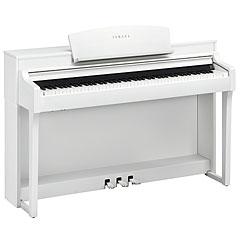 Yamaha Clavinova CSP-150 WH « Piano digital