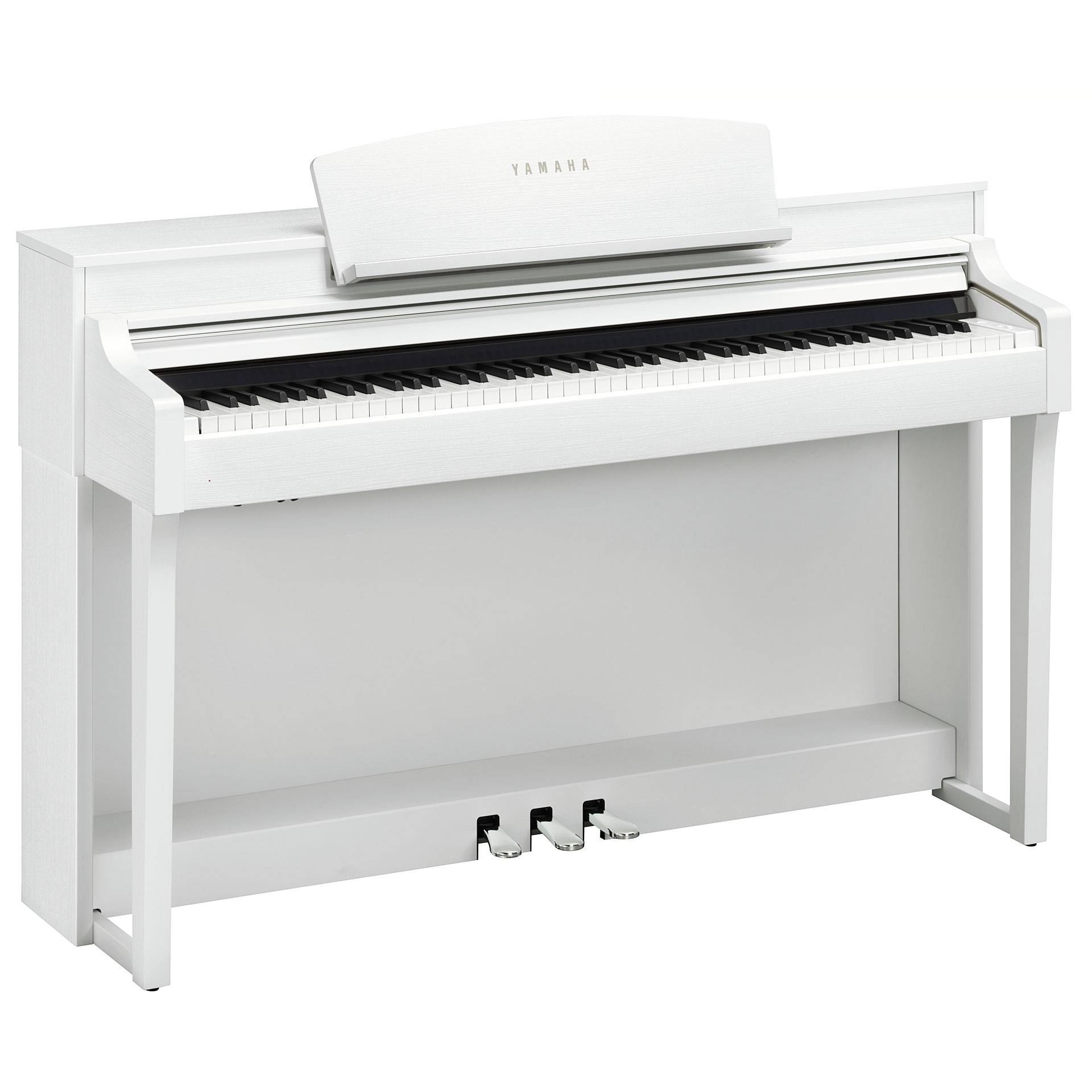 yamaha clavinova csp 150 wh digitalpiano. Black Bedroom Furniture Sets. Home Design Ideas