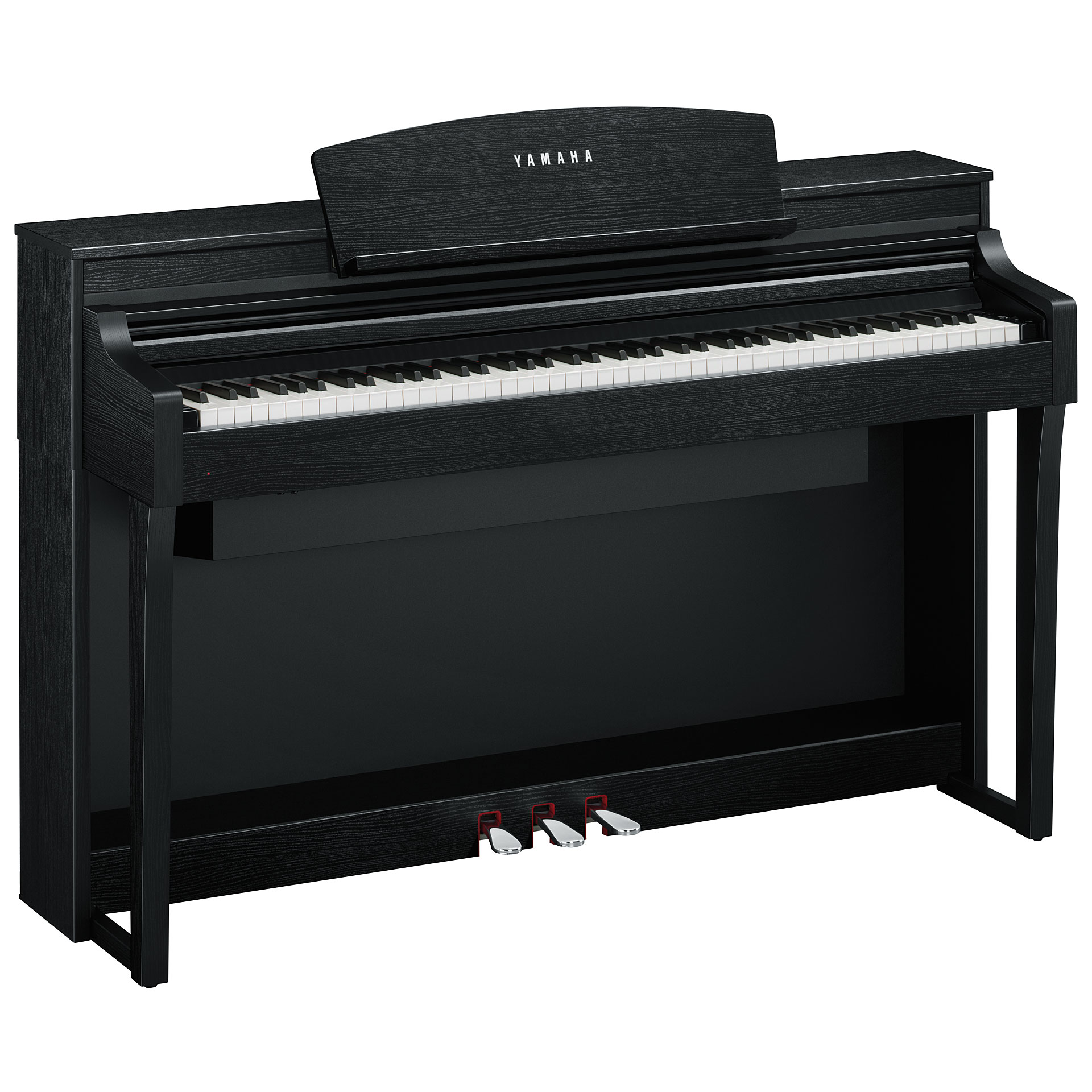 yamaha clavinova csp 170 b digital piano. Black Bedroom Furniture Sets. Home Design Ideas