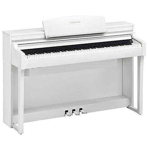 Digitalpiano Yamaha Clavinova CSP-170 WH