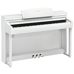 Yamaha Clavinova CSP-170 WH « Pianoforte digitale