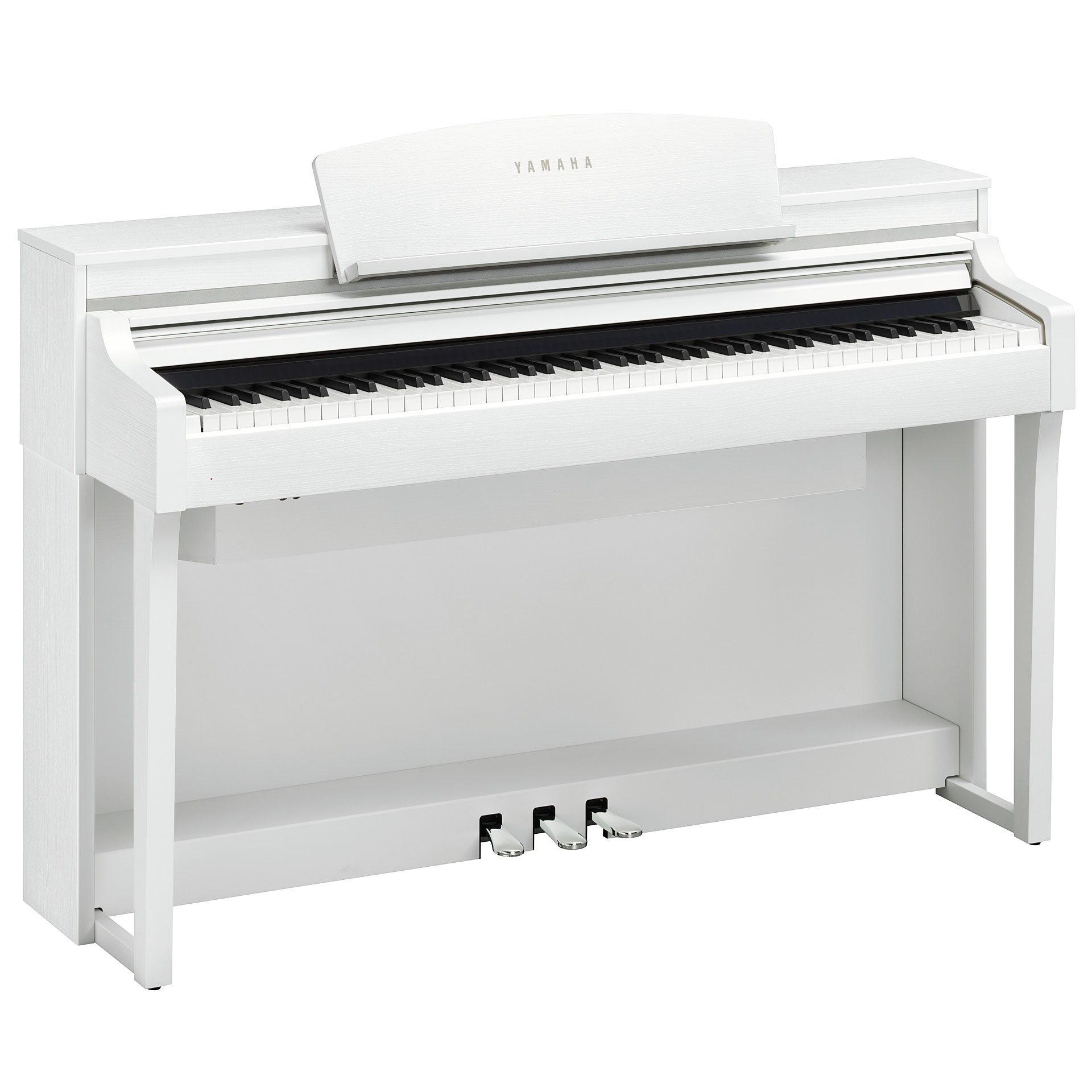 yamaha clavinova csp 170 wh digital piano. Black Bedroom Furniture Sets. Home Design Ideas