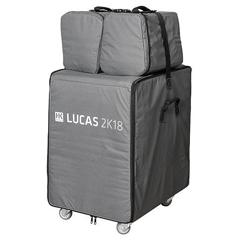 Accesorios altavoces HK-Audio LUCAS 2K18 Roller Bag