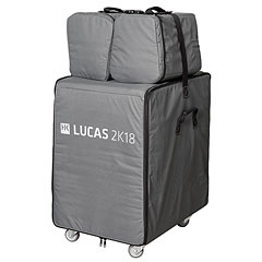 HK-Audio LUCAS 2K18 Roller Bag « Accessories for Loudspeakers