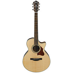 Ibanez AE205JR-OPN « Acoustic Guitar