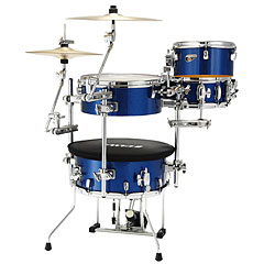 "Tama Cocktail-Jam 16"" Indigo Sparkle « Set di batterie"