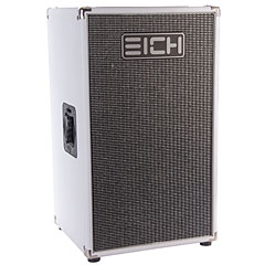 Eich Amps 1210S-8 WH « Box E-Bass